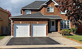 34 Eric Clarke Drive, Whitby, ON, L1R 2H8