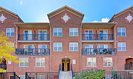 312-45 Strangford Lane, Toronto, ON, M1L 0E5