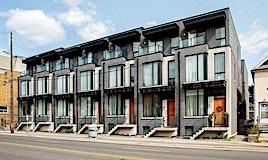 7-837 Broadview Avenue, Toronto, ON, M4K 2P9