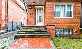31 Aldergrove Avenue, Toronto, ON, M4C 1B3