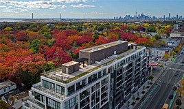 524-2301 Danforth Avenue, Toronto, ON, M4C 0A7