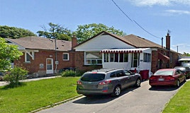 Main-18 Waringstown Drive, Toronto, ON, M1R 4H1