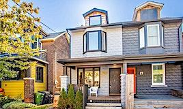 19 Battenberg Avenue, Toronto, ON, M4L 1J7