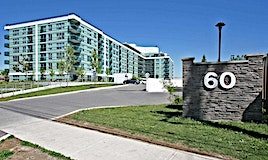 421-60 Fairfax Crescent, Toronto, ON, M1L 0E1