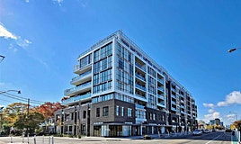 415-2301 Danforth Avenue, Toronto, ON, M4C 1K5