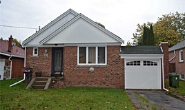 20 Ridgemoor Avenue, Toronto, ON, M1N 1M4