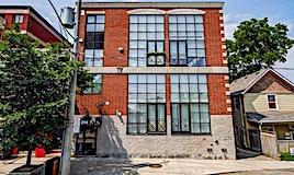 202-214 Main Street, Toronto, ON, M4E 2W1