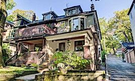 16 Cedar Avenue, Toronto, ON, M4E 1K2