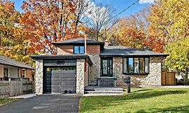 430 Guildwood Pkwy, Toronto, ON, M1E 1R4