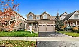 19 Charterhouse Drive, Whitby, ON, L1R 3R8