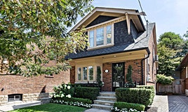 83 Hopedale Avenue, Toronto, ON, M4K 3M9