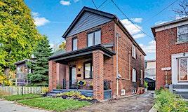 2353 Gerrard Street E, Toronto, ON, M4E 2E6