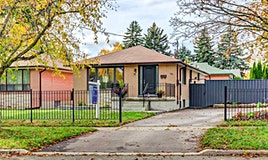 10 Valia Road, Toronto, ON, M1E 3W1