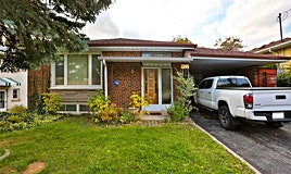 922 Mccowan Road, Toronto, ON, M1P 3H6