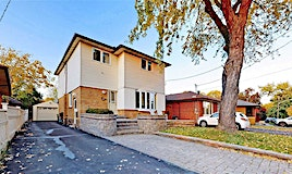 34 Calumet Crescent, Toronto, ON, M1H 1W5