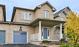 118 Fencerow Drive, Whitby, ON, L1R 3N4