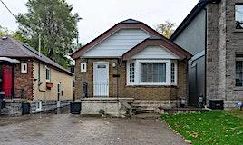 1293 Pape Avenue, Toronto, ON, M4K 3W9