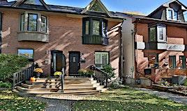 45 Condor Avenue, Toronto, ON, M4J 3M5