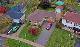 58 Bledlow Manor Drive, Toronto, ON, M1E 1B2