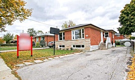 806 Brimorton Drive, Toronto, ON, M1G 2S9