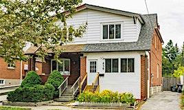 456 Mortimer Avenue, Toronto, ON, M4J 2G4