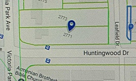 2771 & 2773 Victoria Park Avenue, Toronto, ON, M1W 1A1