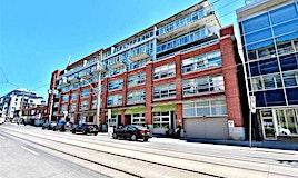 408-601 Kingston Road, Toronto, ON, M4E 3Y2
