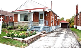 62 Ellendale Drive, Toronto, ON, M1P 1N5