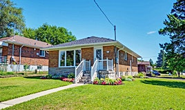 1453 Danforth Road, Toronto, ON, M1J 1H2