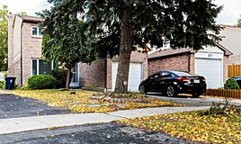 53 Green Spring Drive, Toronto, ON, M1V 2A9