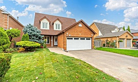83 Kearney Drive, Ajax, ON, L1T 2V7