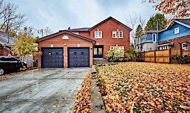 168 Scarboro Crescent, Toronto, ON, M1M 2J4