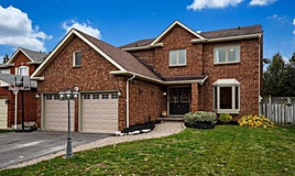 64 Fifewood Crescent, Whitby, ON, L1R 1M5