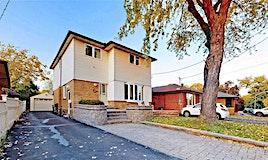 34 Calumet Crescent, Toronto, ON, M1H 1W5
