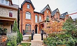 142 Simpson Avenue, Toronto, ON, M4K 1A3