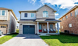 29 Headon Avenue, Ajax, ON, L1Z 1R4