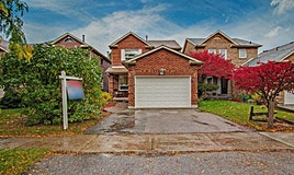 32 Tresher Court, Ajax, ON, L1T 2N1