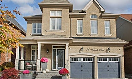 74 Wycombe Street, Whitby, ON, L1M 0H2
