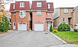 9 Spring Forest Square, Toronto, ON, M1S 4W8
