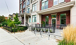 101-580 Kingston Road, Toronto, ON, M4E 1P9