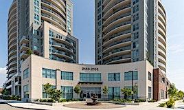 1205-2152 Lawrence Avenue E, Toronto, ON, M1R 0B5