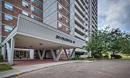 701-301 Prudential Drive, Toronto, ON, M1P 4V3