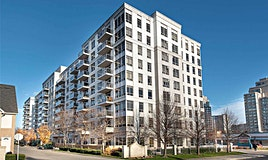 114-3650 Kingston Road, Toronto, ON, M1M 1R9