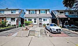 1142 Gerrard Street E, Toronto, ON, M4L 1Y2