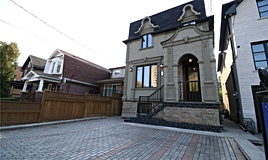 540 Main Street N, Toronto, ON, M4C 4Y4