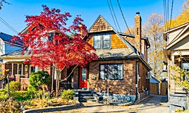 132 Hopedale Avenue, Toronto, ON, M4K 3M7
