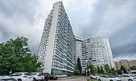 1608-3050 Ellesmere Road, Toronto, ON, M1E 5E6