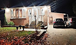 14 Brightview Crescent, Toronto, ON, M1E 3Y7