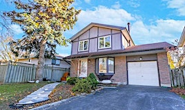 41 Michael Boulevard, Whitby, ON, L1N 5P8