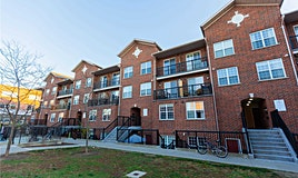 203-45 Strangford Lane, Toronto, ON, M1L 0E5